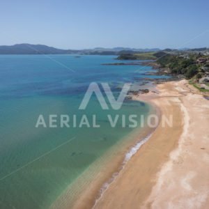 Cable Bay - Aerial Vision Stock Imagery