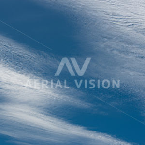 Clouds - Aerial Vision Stock Imagery