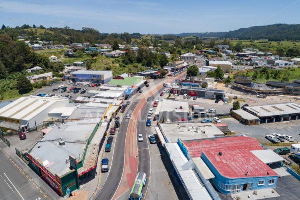 Kawakawa - Aerial Vision Stock Imagery
