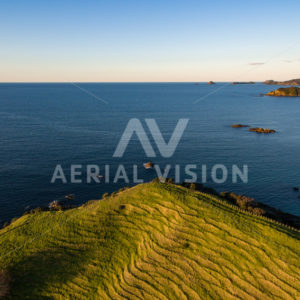 Te Ngaire - Aerial Vision Stock Imagery